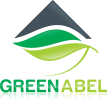 Green Able_logo_Design
